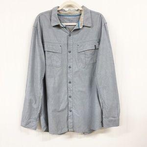 NWOT Columbia | Omni-Shade Button Up Shirt